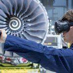 Rolls Royce and Qatar Airways Trialing a New Virtual Reality Training Tool