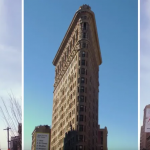 Snapchat's 'Landmarkers' AR Feature Brings Famous Landmarks to Life