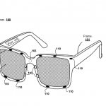 Sony Patents VR-Friendly Prescription Glasses Equipped with Eye-Tracking