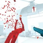 Superhot VR Grosses More Revenues than the Original Non-VR Version
