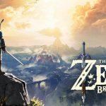 Nintendo Brings Virtual Reality into Legend of Zelda and Super Mario Odyssey