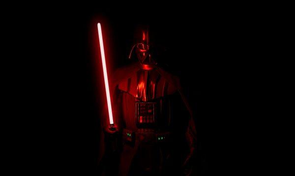 Vader Immortal Credit: ILMxLAB