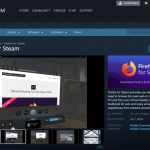 Firefox Reality VR Web Browser is Coming to SteamVR