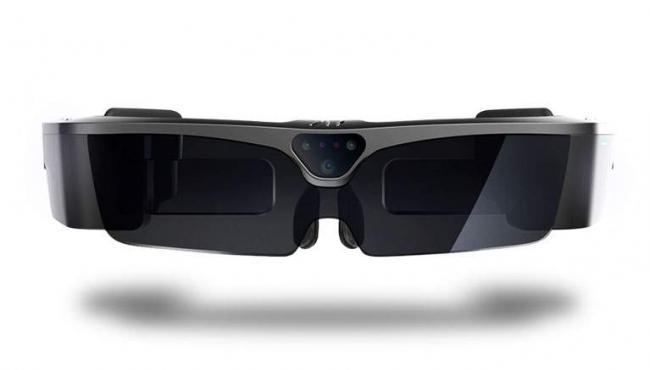 HiScene HiAR Glasses