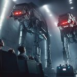 Disney Theme Parks Won't be Using VR, Prefer Real Immersive Environments