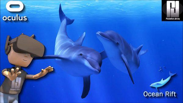 Ocean Rift VR
