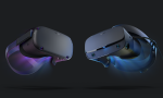 Oculus Quest and Rift S