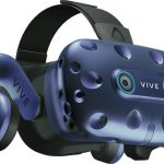 HTC Vive Pro Price Officially Drops By $200 to $599