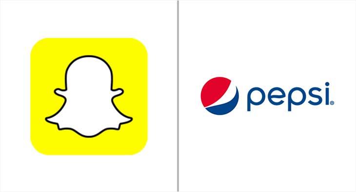 Snapchat Pepsi Swag