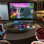Bigscreen Now Features a Virtual Drive-in Cinema