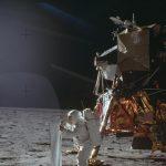 Google Recreates a 3D Rendering of the Apollo 11 Cockpit
