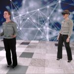 Microsoft Showcases New HoloLens Hologram Capable of Language Translations