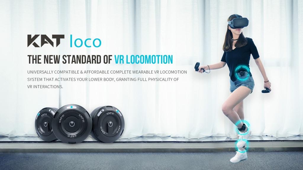 KAT Loco