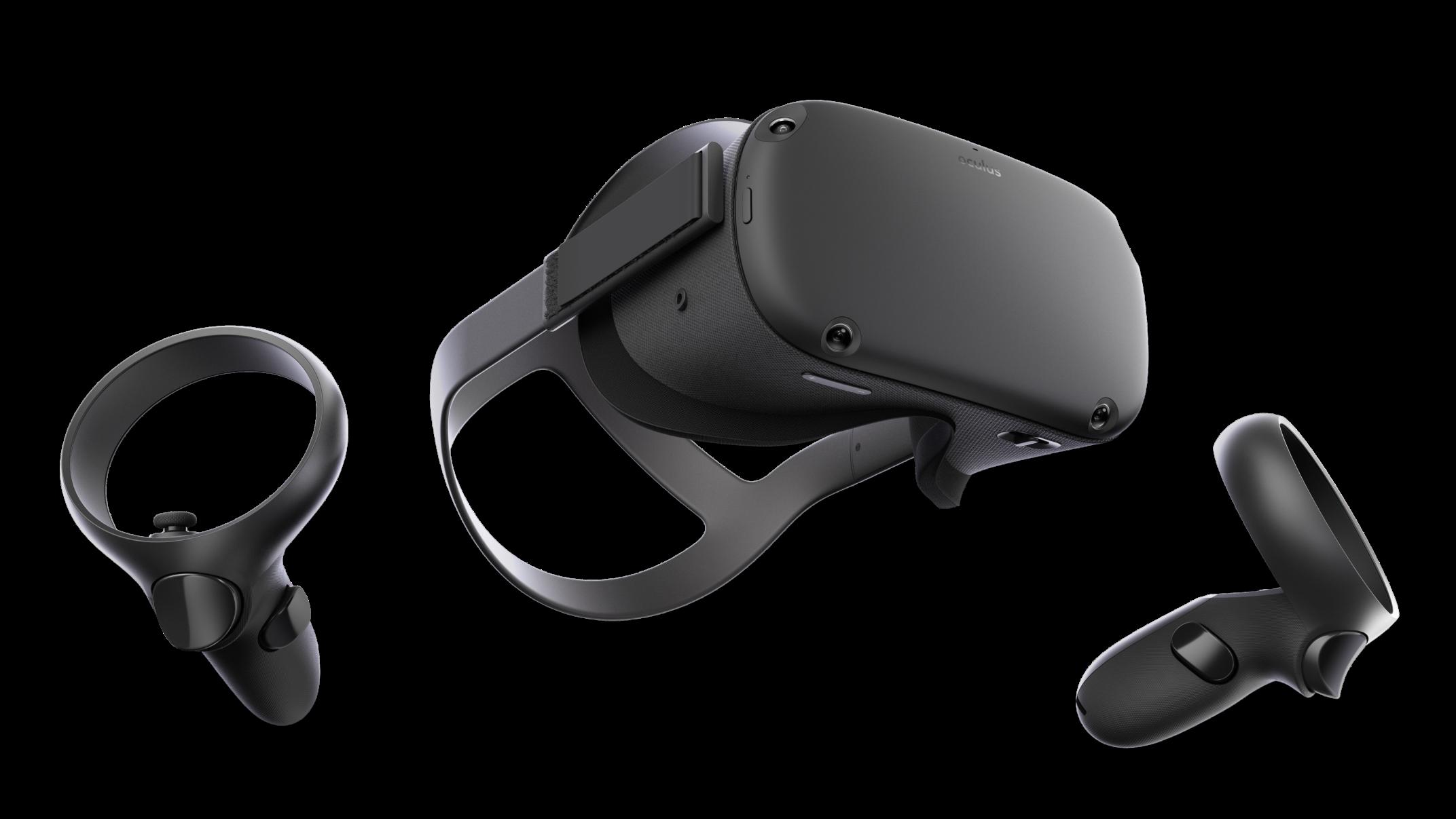 Oculus Quest The Wild