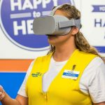 Walmart Using Virtual Reality to Determine the Staff to Promote
