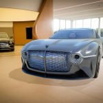 Bentley EXP 100GT Concept Car Gets its Own Augmented Reality App