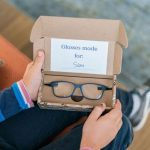 AR App 'Fitz Frames' and 3D Printing Enables Kids to Customize Their Prescription Glasses