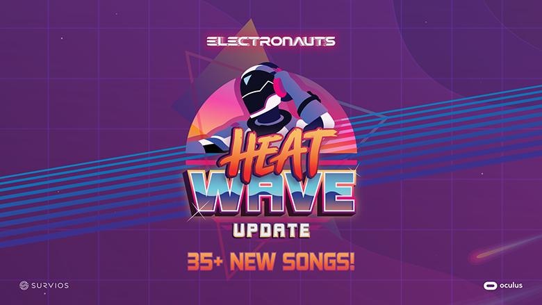 Electronauts New Songs