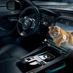 Jaguar Land Rover Develops New 3D Virtual Reality In-Car Experience