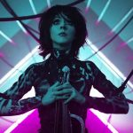 Violinist Lindsey Stirling Performing a Live Virtual Concert on August 26 Using Wave