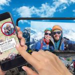 Augmented Reality Photo App 'ReplayAR' Allow Local Time Travel