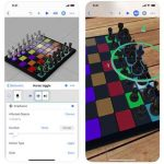 Apple Publishes 'Reality Composer' Augmented Reality Building Kit