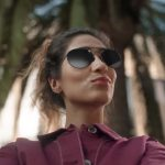 Facebook Partnering with Ray-Ban on Its AR Smart Glasses Project