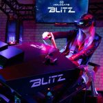 Hologate Demonstrates New Blitz VR Motion Simulator for VR Arcades