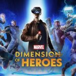 Lenovo and Disney Launch a Marvel 'Dimension of Heroes' For Mirage AR Headset