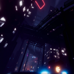 Virtual Reality Cyberpunk Adventure Low-Fi Hits Kickstarter Funding Goal in 4 Days