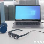 Nreal Light Mixed Reality Glasses Now Offers PC Connection