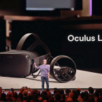 OC6: Facebook Says Oculus Link Will Also Work with SteamVR Games