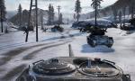 SynthesisVR Adding World of Tanks VR to VR Arcades Next Week