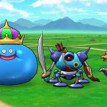 Dragon Quest Walk: Japan Has a New Pokémon-Go-Style Augmented Reality Hit