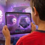 Wonderscope's New Augmented Reality Transforms You into a Ghost