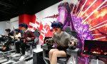 Godzilla VR Experience in London