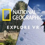 "Now You Can Explore Machu Picchu on Oculus Quest With National Geographic's ""Explore VR"""