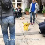 Niantic Introduces a New Multiplayer AR Experience for Pokémon Go