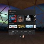New Oculus Update Will Now Let You Change Quest's Environment