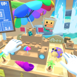 Vacation Simulator is Now on Oculus Quest