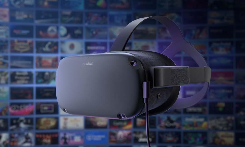 Viveport Infinity for Oculus Quest