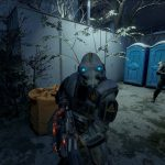Half-Life: Alyx Leak: New Screenshots Shows Enemies and Game Environment