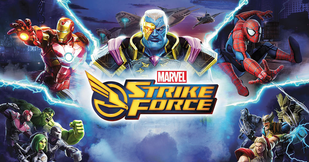 MARVEL Strike Force