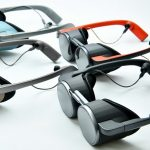 CES 2020: Panasonic Showcases Super-Compact UHD VR Goggles