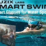 CES 2020: Vuzix Introduces the M4000 Enterprise Smart Glasses with Optical Waveguide