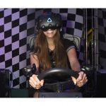 Mario Kart VR has a New London Location