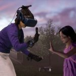 Korean Mother Reunites with Deceased Daughter in Virtual Reality
