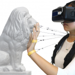 Low Cost VR Haptics System 'Wireality' Transforms You into a Puppet