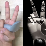 Sony Researchers Showcase New Next-Gen Virtual Reality Finger Tracking Controllers