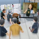 Spatial Offers Free Access to AR/VR Holographic Meeting App